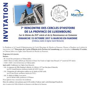 Invitation WEB